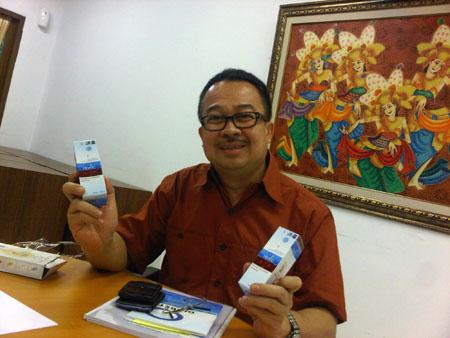 Jamsi obat diabetes herbal alami penurun gula darah Cepat